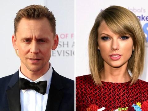 Tom Hiddleston called Taylor Swift 'fantastic' in the wake of Met Gala dance