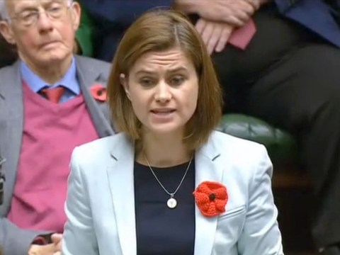 Jeremy Corbyn and David Cameron pay tribute to dead Labour MP Jo Cox