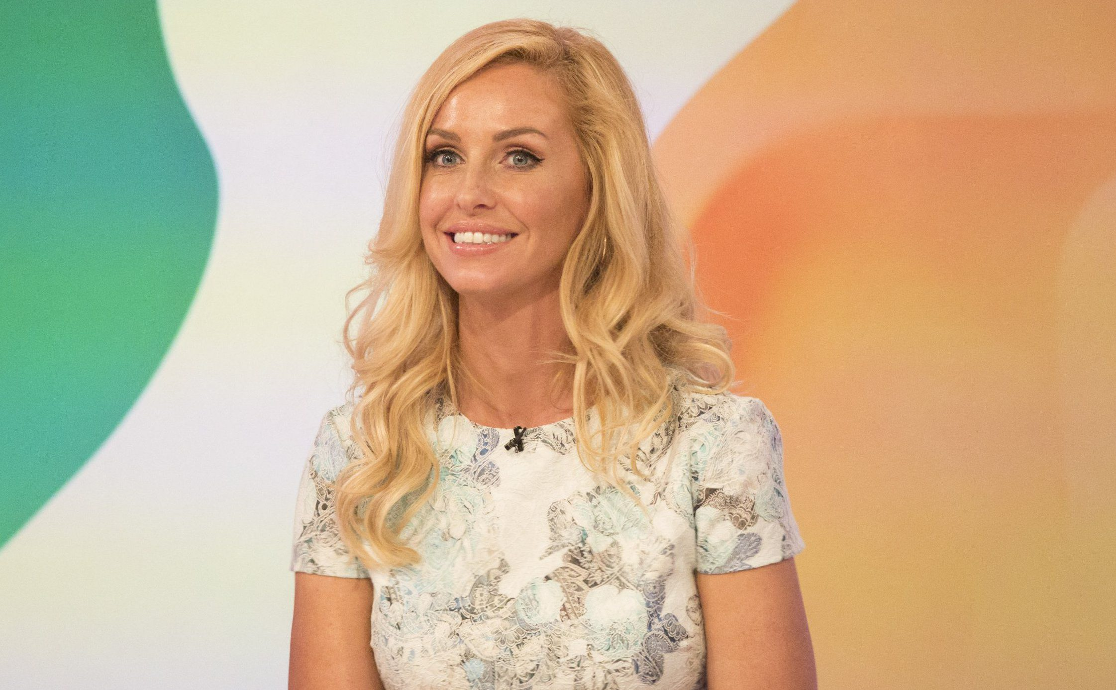 Big Brother star Josie Gibson brands man a 'vile pig' after suffering black eye from vicious attack