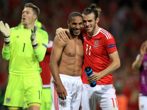 Wales vs Portugal Euro 2016: Date, kick-off time, TV channel and odds for next match