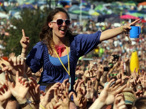 The 10 types of people you'll find at every Glastonbury