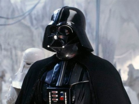Darth Vader actor David Prowse is keeping his 'fingers crossed' for Carrie Fisher