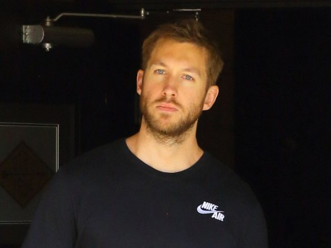Calvin Harris has been 'sexting' EX On The Beach's Megan Rees, apparently