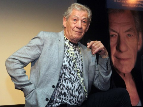 Ian McKellen turned down a £1 million paycheck to officiate a wedding for a good reason