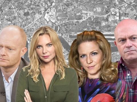 Horror, revenge, returns and secrets exposed: 14 huge EastEnders summer spoilers revealed