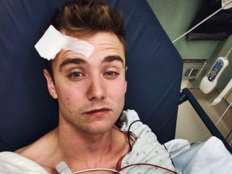 Was gay YouTube star really beaten up like he claims? Police say not
