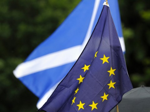 10 reasons Scots are talking about independence again