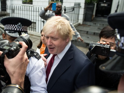This is the biggest threat to Boris Johnson's leadership hopes