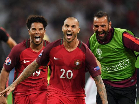 Euro 2016: Portugal beat Poland on penalties to book semi-final spot