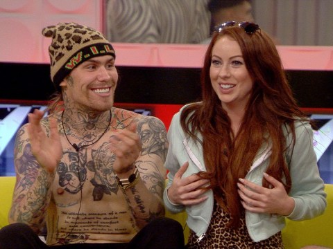 Big Brother 2016: Marco Pierre White Jr given a telling off for 'uninvited physical contact'