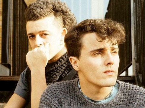 Tears For Fears head back into the Mad World of the studio for first album in 12 years