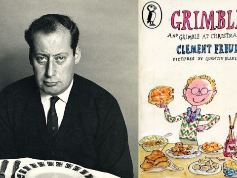 'Paedophile' MP Clement Freud who 'sexually abused girls as young as 11' wrote children's books with Quentin Blake