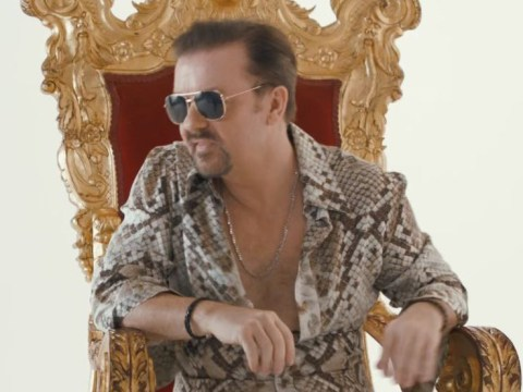 David Brent: Life On The Road trailer drops – but is everyone excited for the return of the Brentmeister General?