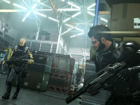 Games Inbox: Deus Ex: Mankind Divided failure, Rayman Legends records, and Go 8 Bit