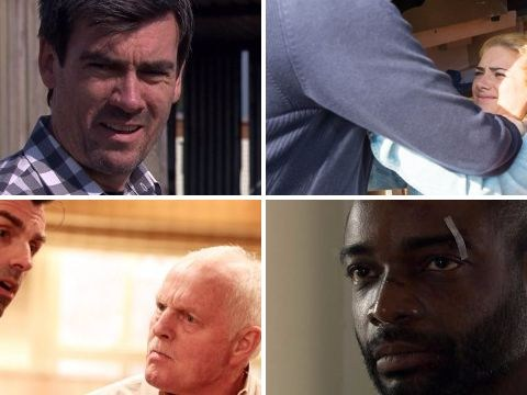 Emmerdale poisoning and beating: 10 spoilers you need to know next week