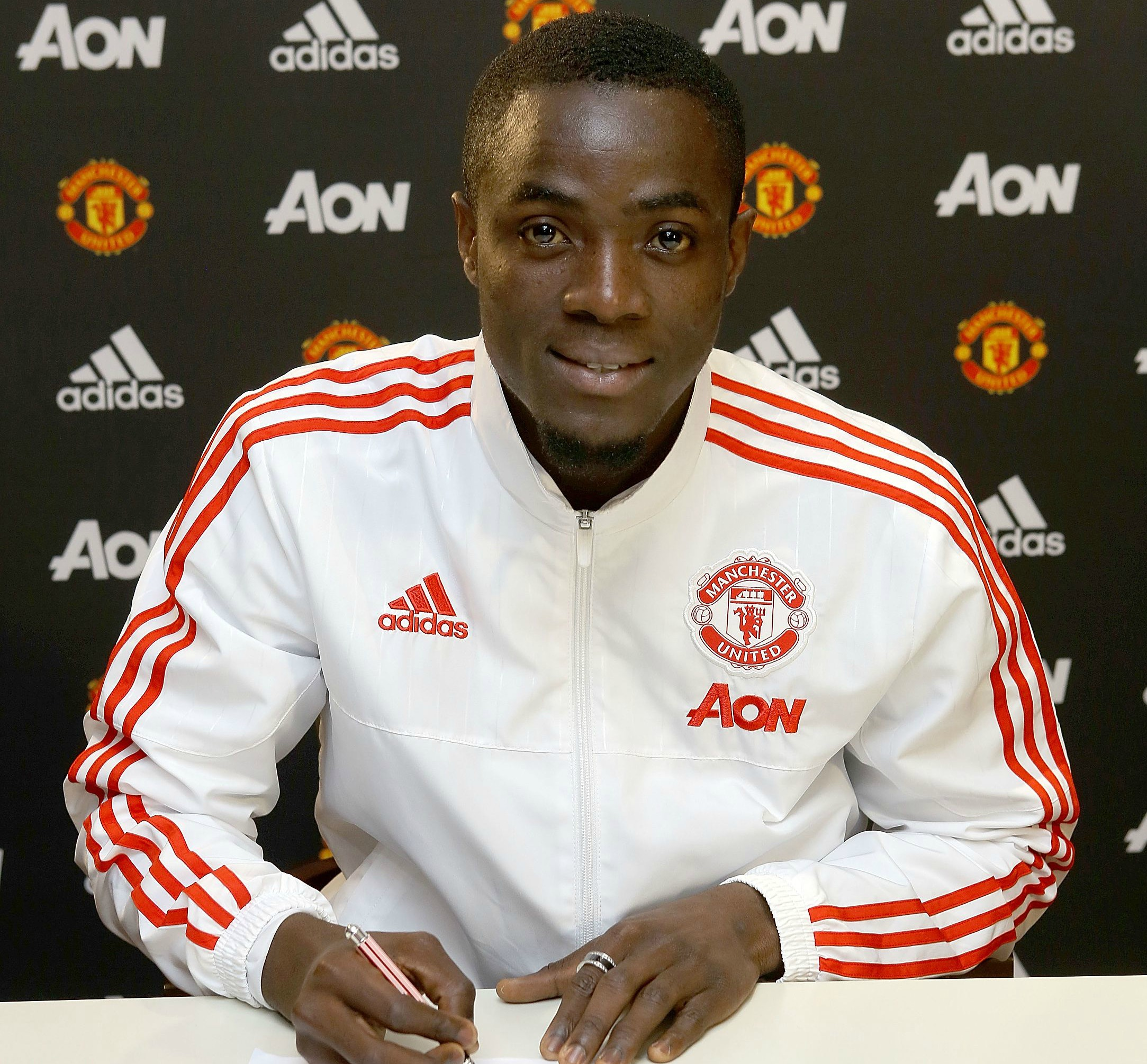 Eric Bailly transfer to Manchester United makes Ivory Coast proud, says ex-Liverpool star Kolo Toure