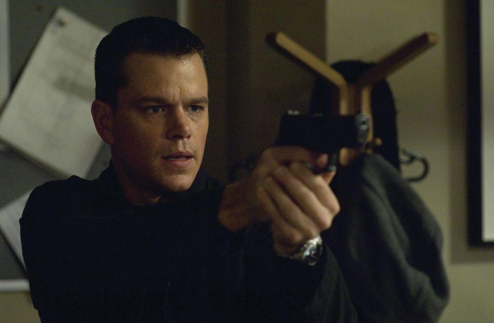 Matt Damon says loyal fans are the main reason he's back for Bourne 5