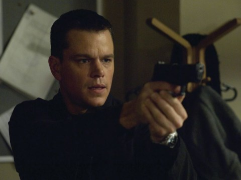 Matt Damon says loyal fans are the main reason he's back for Bourne 5