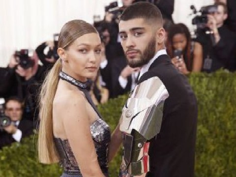 Gigi Hadid 'broke up with Zayn Malik after catching him in a handful of lies'