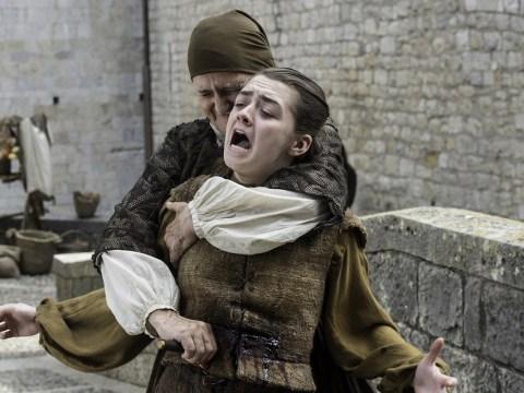 Huge Game Of Thrones season 7 spoiler involving Arya Stark leaks online