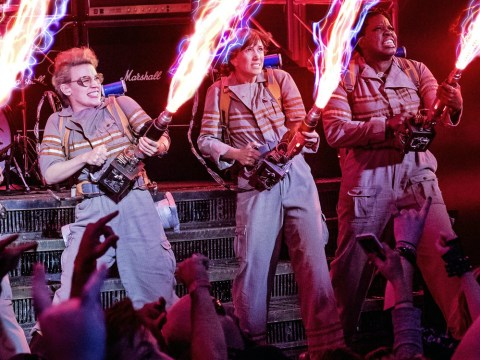 WATCH: Ghostbusters brings back the Stay Puft Marshmallow Man in brand new teasers