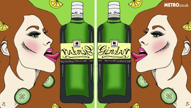 gin-illustration liberty antonia sadler