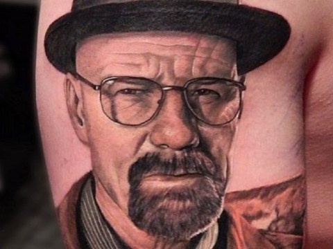 16 stunning tattoos inspired by your favourite shows