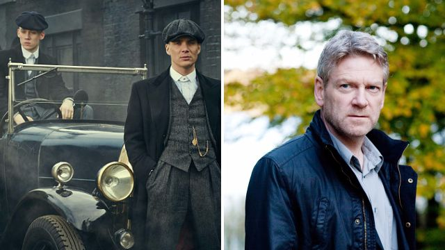 The theme tunes from Peaky Blinders and Wallander