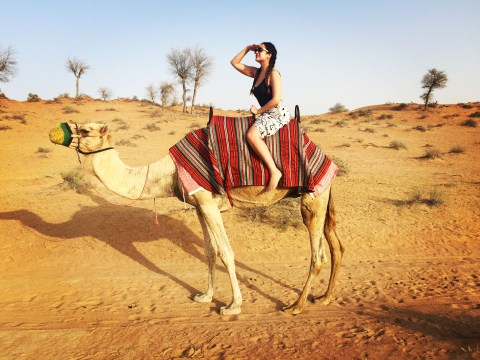 Why Ras Al Khaimah not Dubai should be your next UAE holiday destination