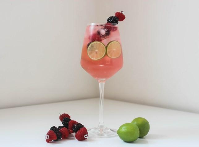 (Picture: Beautiful Booze)