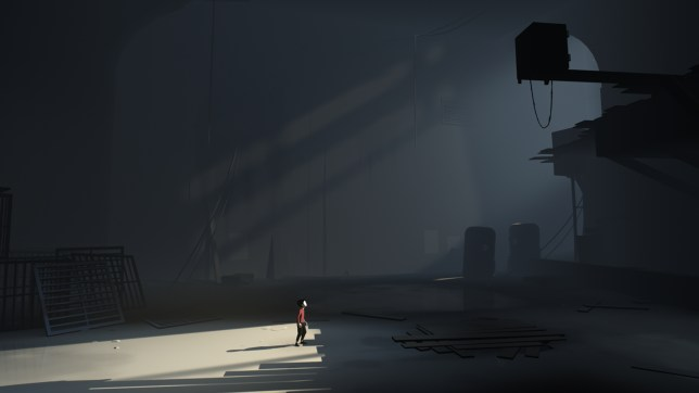 Inside (XO) - a dark story