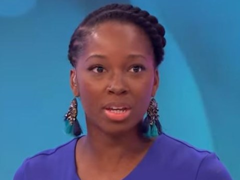 Jamelia breaks down while recalling frightening racial abuse incident on Loose Women