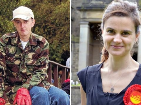 Thomas Mair appears before judge charged with murder of MP Jo Cox