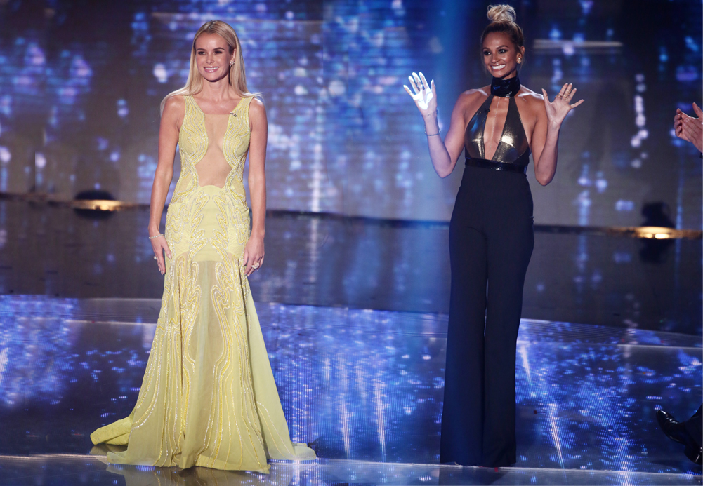 Ofcom clear Britain's Got Talent over 'suitability' of Amanda Holden and Alesha Dixon's outfits