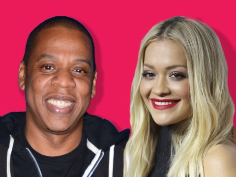 Rita Ora lands new music contract after settling legal dispute with Jay Z out of court