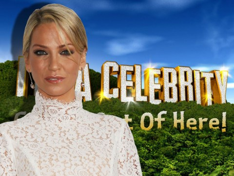 Did Sarah Harding turn down Celebrity Big Brother offer for I'm A Celebrity deal?