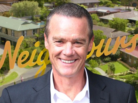 Stefan Dennis was FIRED by Neighbours bosses before Paul Robinson returned with brain tumour