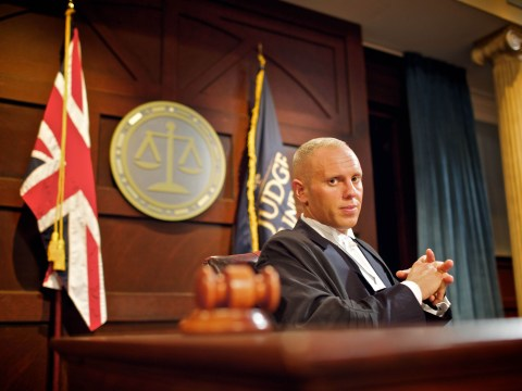 Judge Rinder gives his verdict on fellow Strictly Come Dancing contestants