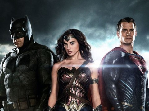 Justice League releases official synopsis and Batmobile sneak peek