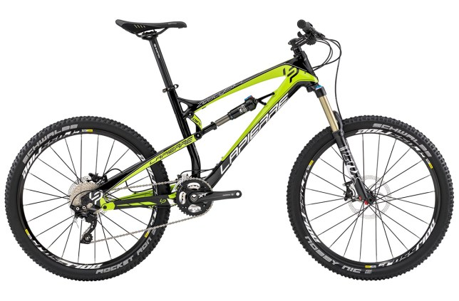 Man found his own stolen bike on eBay and took action Credit: Lapierre