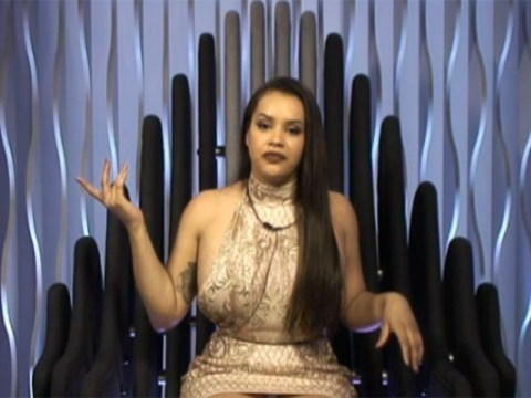Big Brother 2016: Lateysha Grace dubs Laura a f******g b***h after first night nomination