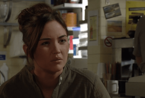 EastEnders video spoilers: Max Branning has a shock in store for Abi and Lauren