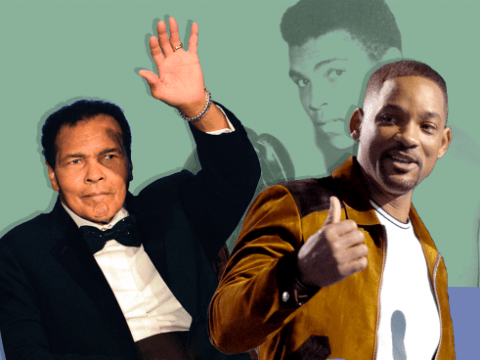 Will Smith is going to be a pallbearer at Muhammad Ali's funeral