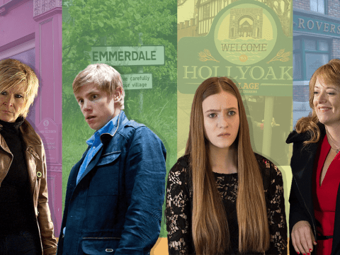 From EastEnders to Emmerdale: 12 soap characters we can't get enough of – and what's coming up next for them