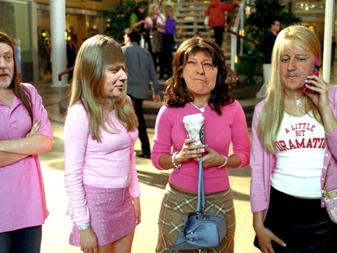 Proof UK politics has actually descended into Mean Girls since the EU referendum