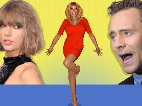 TV host Wendy Williams accuses Taylor Swift of 'setting up' relationship with Tom Hiddleston