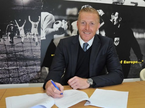 Garry Monk announced as new Leeds United manager
