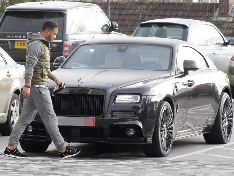 Memphis Depay ships over £350,000 worth of cars back to Holland amid Manchester United exit rumours