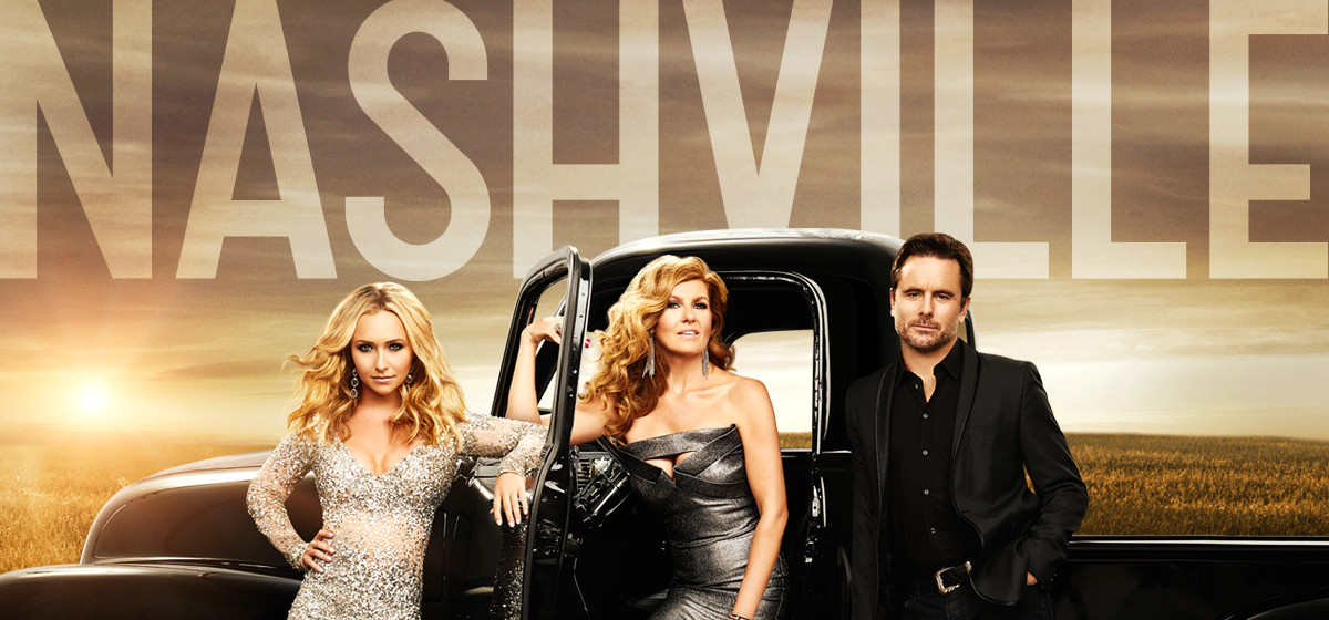 Nashville has miraculously landed another series after being axed by ABC