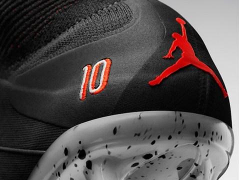 Neymar and Michael Jordan team up for new Nike Jumpman football boot